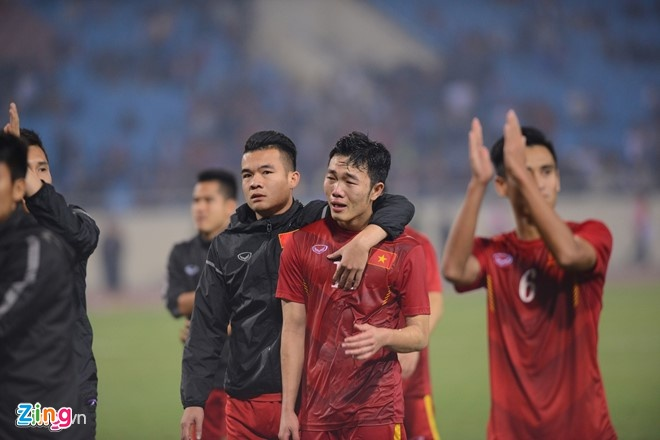 Nguoi Thai khong hieu vi sao Viet Nam thua o AFF Cup hinh anh 3