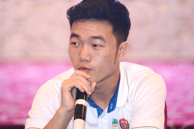 Xuan Truong: 'Kho nhat la choi on dinh trong tung tran dau' hinh anh