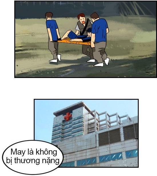 Webtoon Xuan Truong tuc gian vi dinh kien cau thu thuong mai hinh anh 17