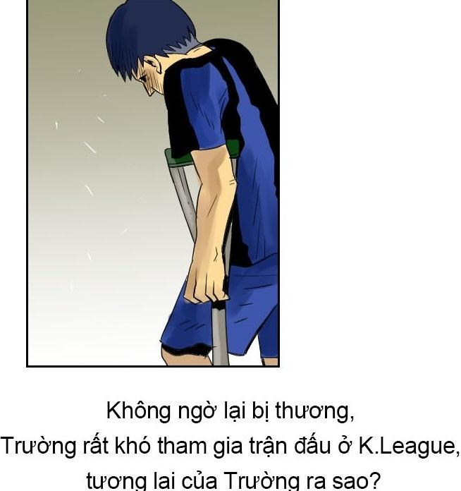 Webtoon Xuan Truong tuc gian vi dinh kien cau thu thuong mai hinh anh 20