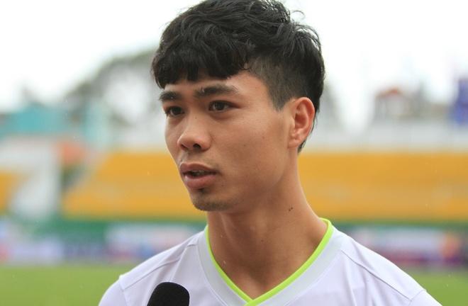 Cong Phuong: 'Muc tieu cua toi van la ra nuoc ngoai thi dau' hinh anh