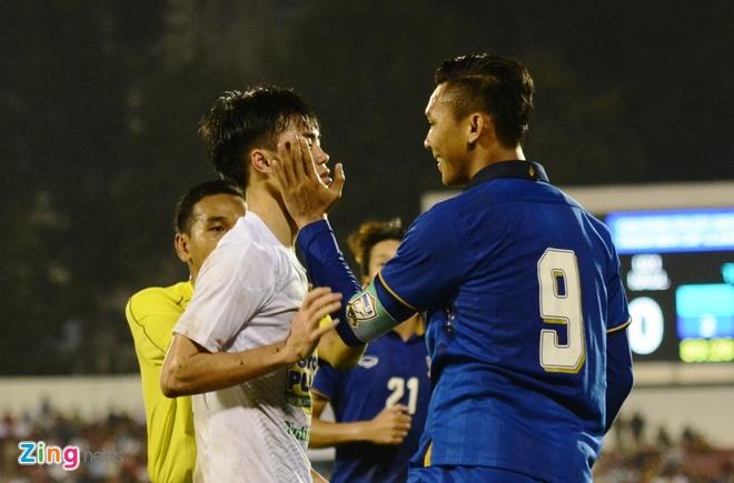 U21 HAGL thua U21 Thai Lan 0-1 anh 1