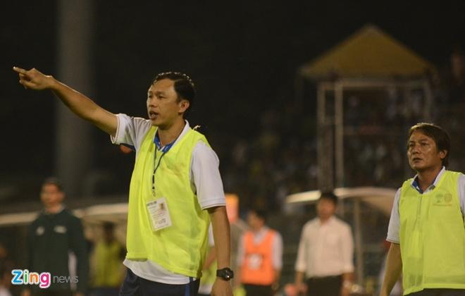 U21 HAGL thua U21 Thai Lan 0-1 anh 6
