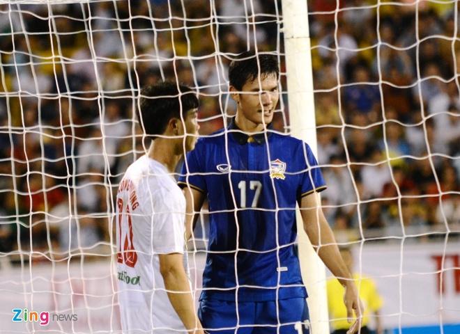 U21 HAGL thua U21 Thai Lan 0-1 anh 5