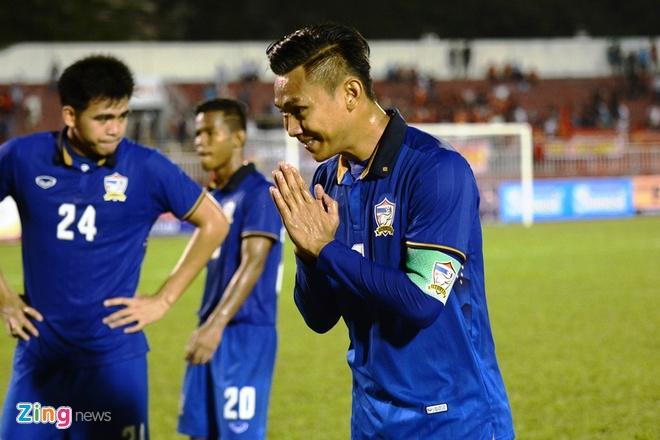 U21 HAGL thua U21 Thai Lan 0-1 anh 7