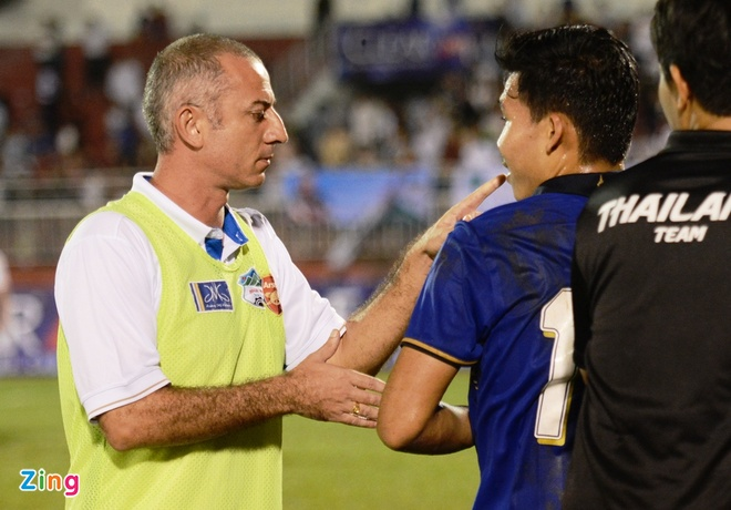 U21 HAGL thua U21 Thai Lan 0-1 anh 8