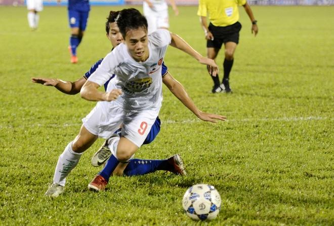 Tai sao U21 Thai Lan khien U21 HAGL thua tran? hinh anh