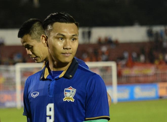 Doi hinh manh cua U21 Thai Lan anh 1