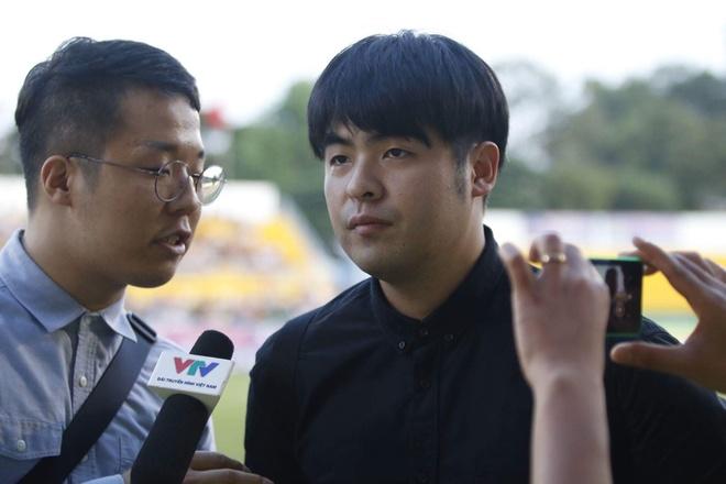 Gangwon FC se co xe hoi, nha rieng cho Xuan Truong hinh anh 1