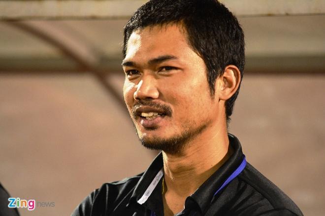 Tran U21 Viet Nam vs U21 Thai Lan anh 1