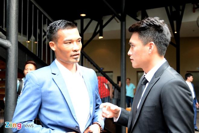 Cong Vinh lam quyen Chu tich CLB TP.HCM hinh anh 5