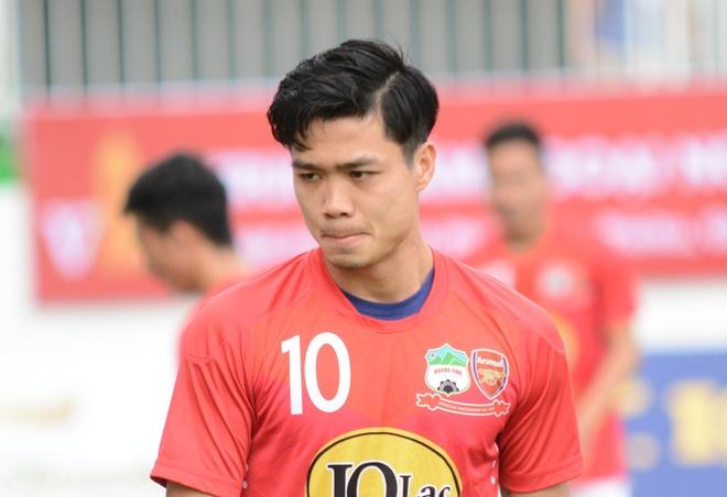 'Cong Phuong, Van Toan khong phai la cau thu gioi san ban' hinh anh