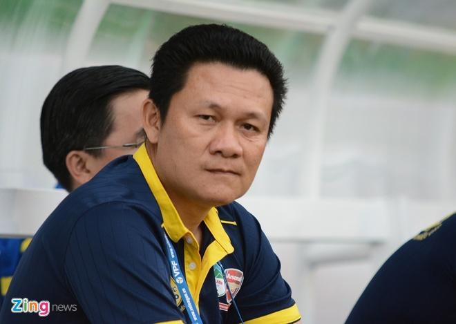 Hai Phong danh bai HAGL 2-1 anh 1