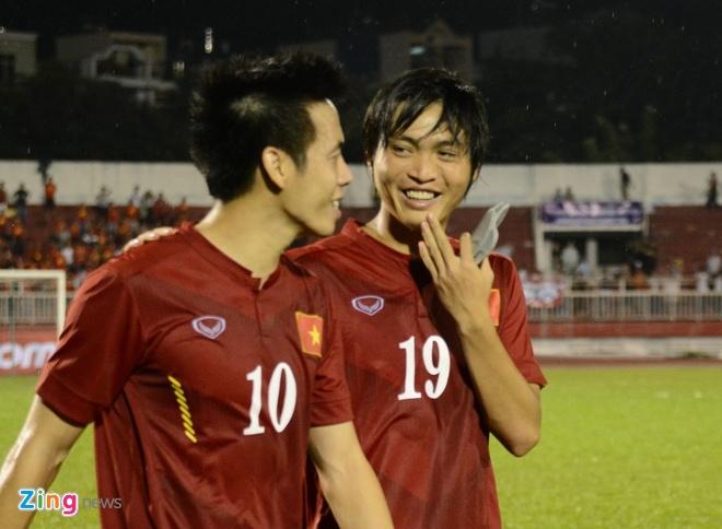 Tuan Anh: 'Chi mong lanh chan thuong, duoc vui ve choi bong' hinh anh 3