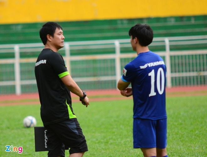 Cong Phuong, Tuan Tai an y tren hang cong U23 Viet Nam hinh anh 6