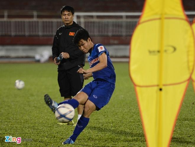 U23 Viet Nam tap chieu 5/2 anh 2