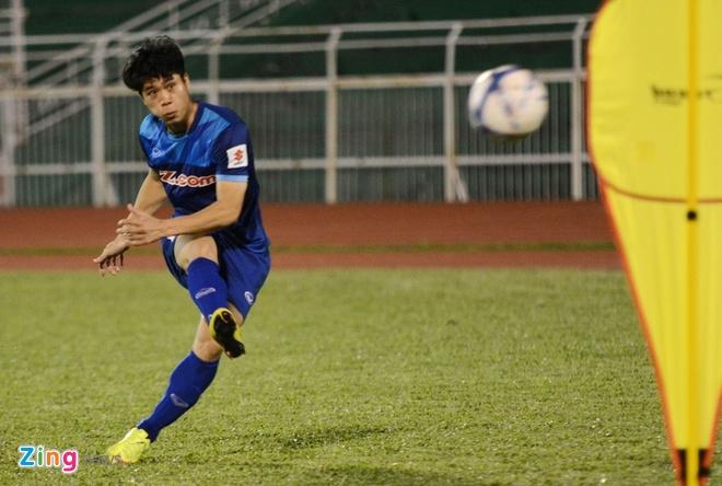 U23 Viet Nam tap chieu 5/2 anh 4