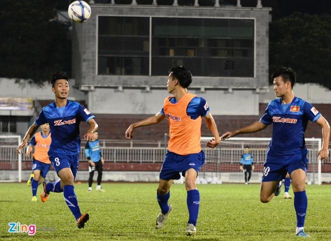 U23 Viet Nam tap chieu 5/2 anh 6