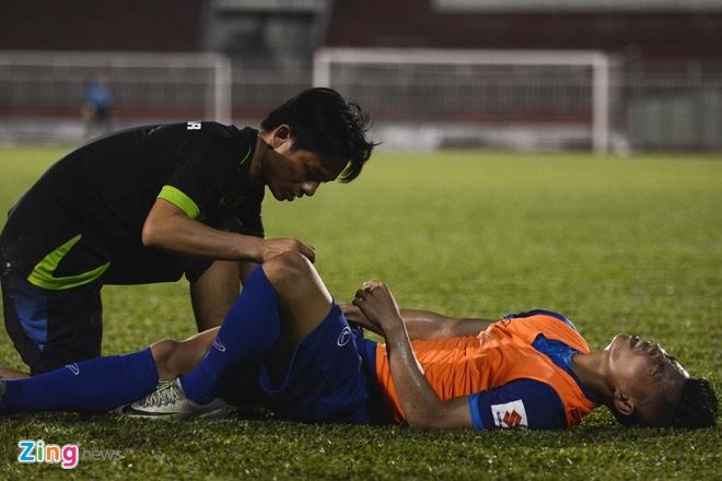 U23 Viet Nam tap chieu 5/2 anh 8