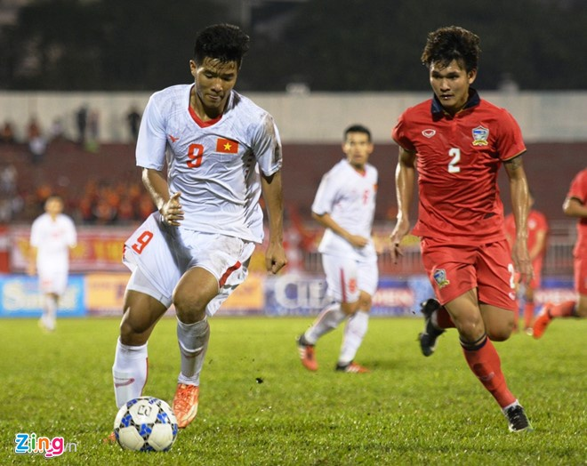 5 niem hy vong cua U23 Viet Nam truoc U23 Malaysia hinh anh 2