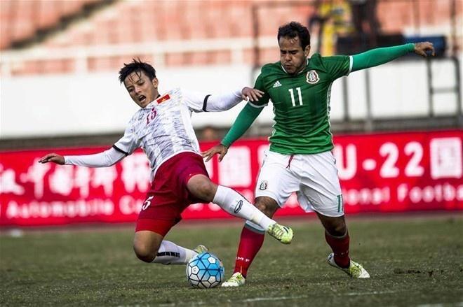 5 niem hy vong cua U23 Viet Nam truoc U23 Malaysia hinh anh 5