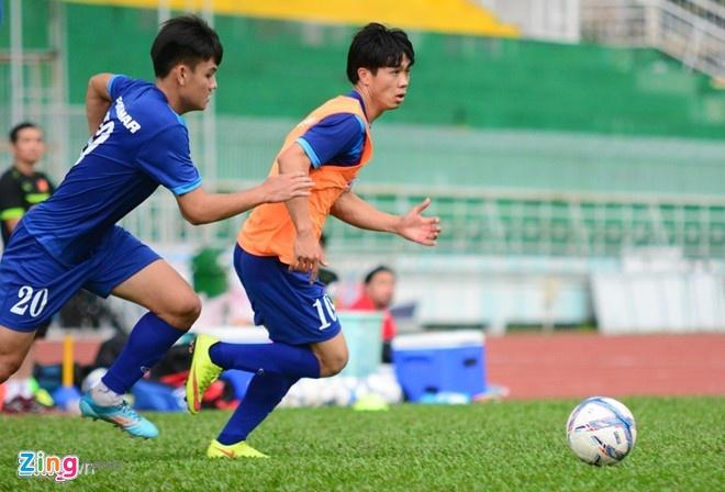 5 niem hy vong cua U23 Viet Nam truoc U23 Malaysia hinh anh 4