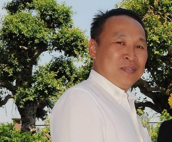 Chu tich doi Long An: 'An phat nang nhung thieu tinh ran de' hinh anh