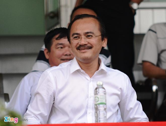 Ong Nguyen Van Mui mat quyen phan cong trong tai hinh anh 1
