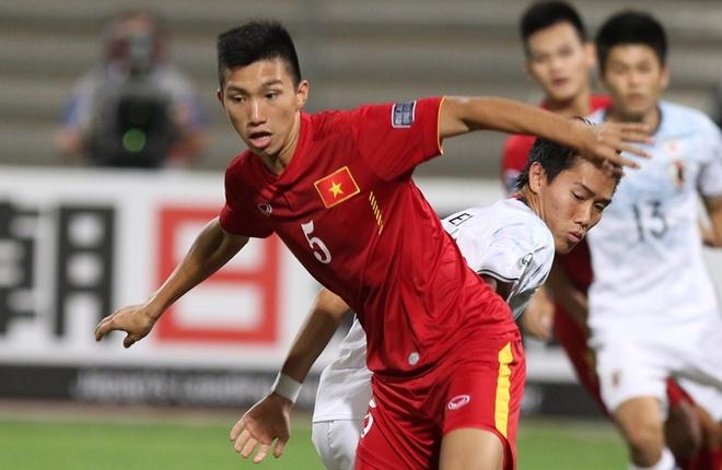HLV Phap bay muu giup U20 Viet Nam gay bat ngo o World Cup hinh anh