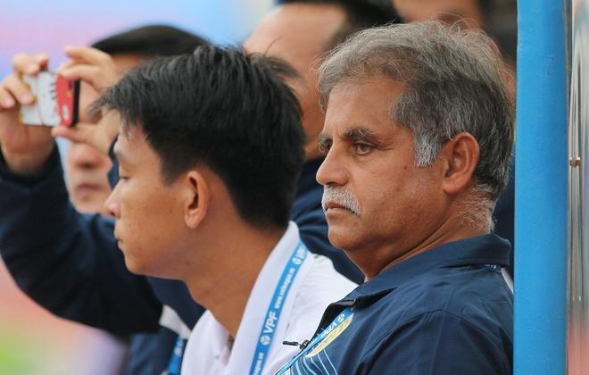 HLV Phap bay muu giup U20 Viet Nam gay bat ngo o World Cup hinh anh 1
