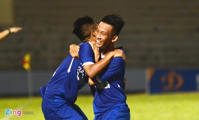 U19 Viettel thang Hue 3-2 anh 2