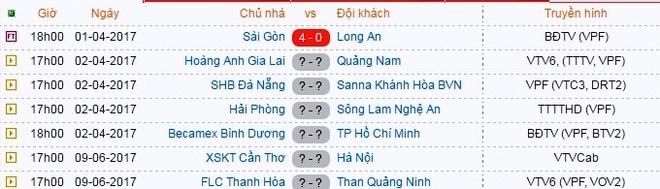 Tran HAGL - Quang Nam ngay 2/4 anh 3