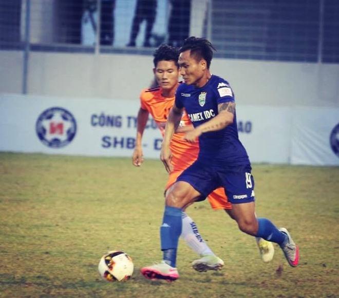 HLV Le Huynh Duc che tru cot cua U20 Viet Nam hinh anh 1