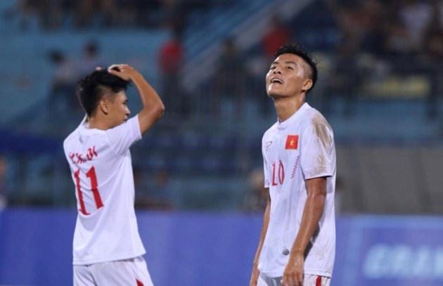 Viet Nam co the gap Thai Lan tai vong loai U19 chau A hinh anh