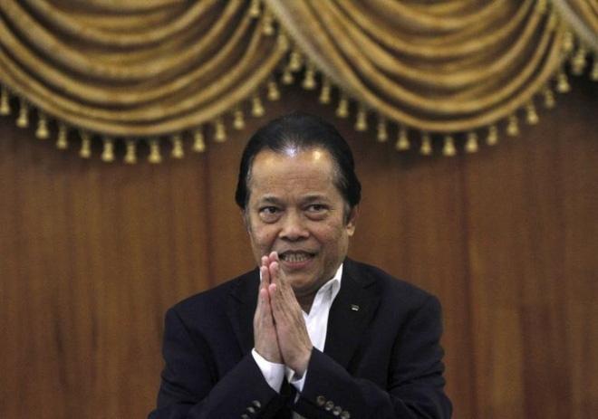 LDBD Thai Lan cat ho tro cho CLB de tranh pha san hinh anh 1