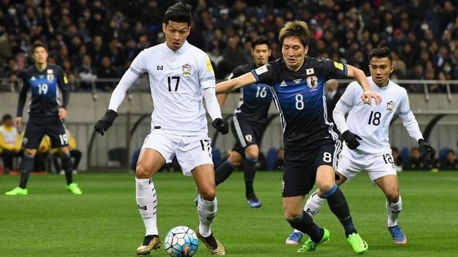 HLV moi hua dua Thai Lan den World Cup 2022 hinh anh 1
