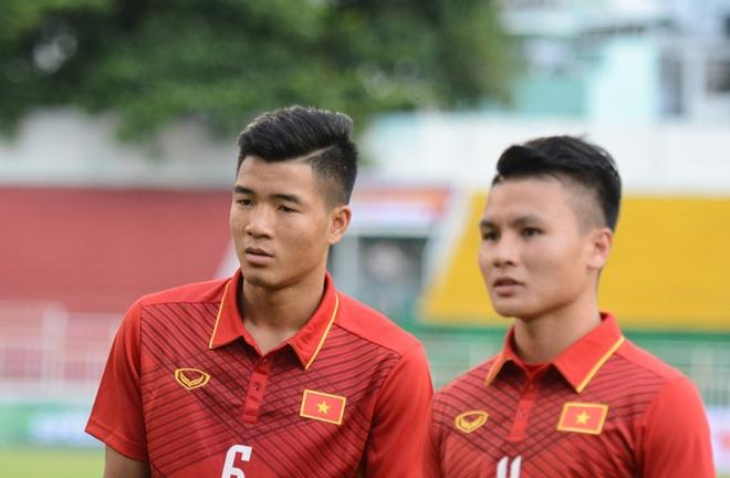 Bao New Zealand che U20 Viet Nam la doi thu yeu hinh anh