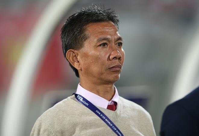 U20 Viet Nam mat 2 nam rong ra cho man ra mat World Cup an tuong hinh anh