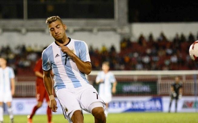 Bi mat sau chien thang cua U20 Han Quoc truoc U20 Argentina hinh anh