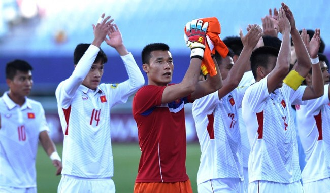 U20 Viet Nam truoc co hoi lich su khi gap U20 Honduras hinh anh