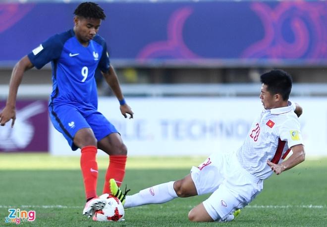 Kiatisak mong bong da Thai Lan duoc du U20 World Cup hinh anh 1