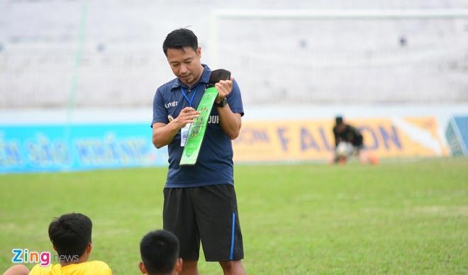 'Co dau phap tot, U20 Viet Nam se danh bai U20 Honduras' hinh anh 2