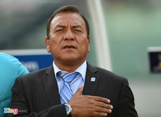 U20 Honduras bi quan truoc U20 Viet Nam anh 2