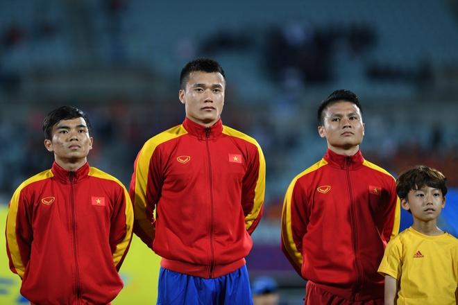 Sau World Cup, cau thu U20 Viet Nam tim cho dung o V.League hinh anh
