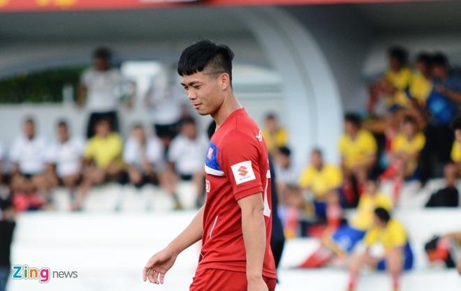 Cong Phuong ghi 'sieu pham', tuyen Viet Nam van thua CLB TP.HCM hinh anh
