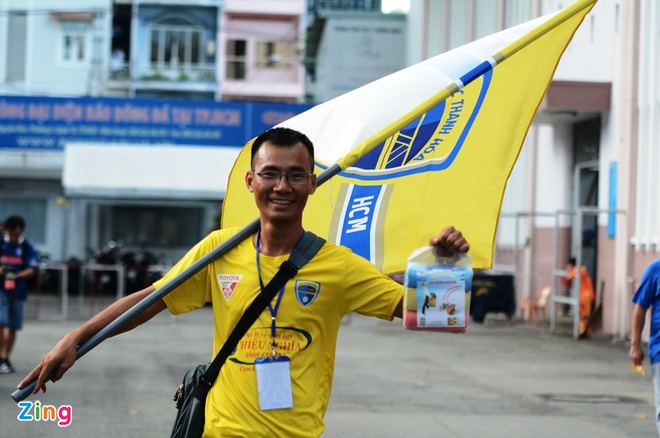 CDV Thanh Hoa phu vang san Thong Nhat hinh anh 5