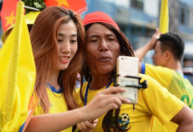 CDV Thanh Hoa phu vang san Thong Nhat hinh anh