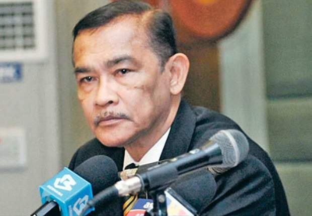 LDBD Dong Nam A khong cho Malaysia duoc chon bang dau hinh anh 1