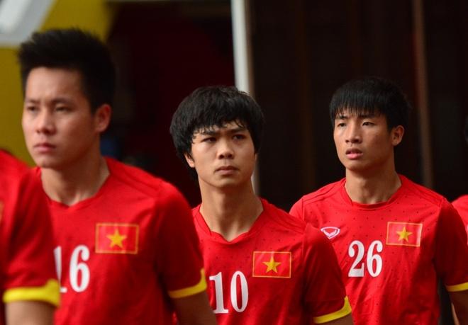U22 Viet Nam can thang dam tai vong loai U23 chau A hinh anh