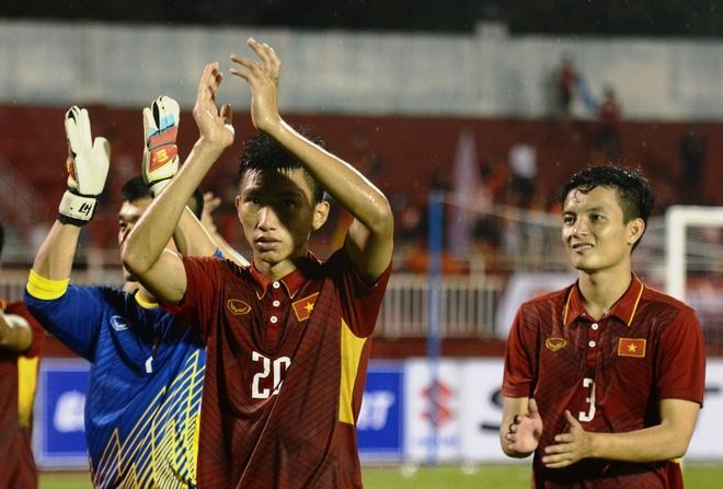 HLV U22 Dong Timor hen tai dau Viet Nam tai SEA Games 29 hinh anh